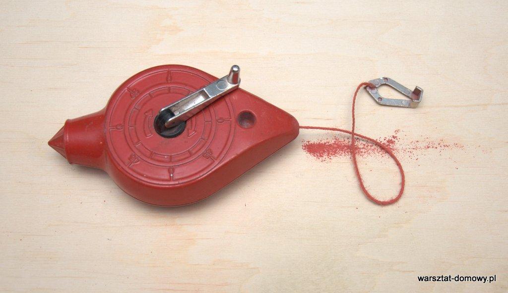 Oceiplanie poddasza - narzędzia