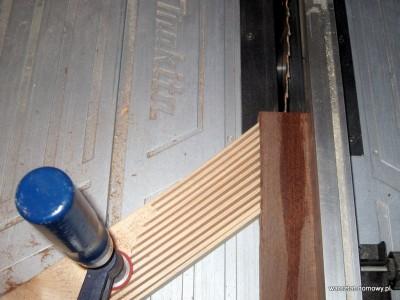 IMG 0511 400x300 Docisk do piły   przydatne narzędzie do samodzielnego wykonania