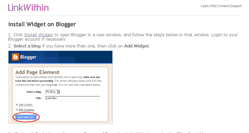 LinkWithin - Install Widget on Blogger - Mozilla Firefox 2013-02-13 132035