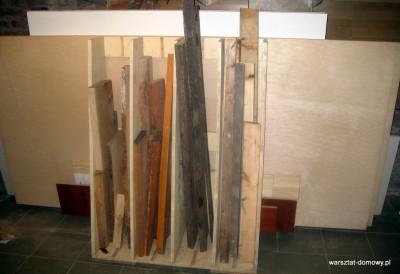 IMG 1100 400x274 Podręczny stojak na drewno