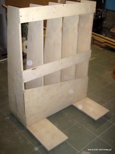 IMG 1105 374x500 Podręczny stojak na drewno