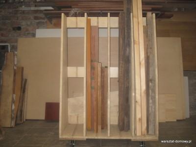 IMG 1120 400x300 Podręczny stojak na drewno