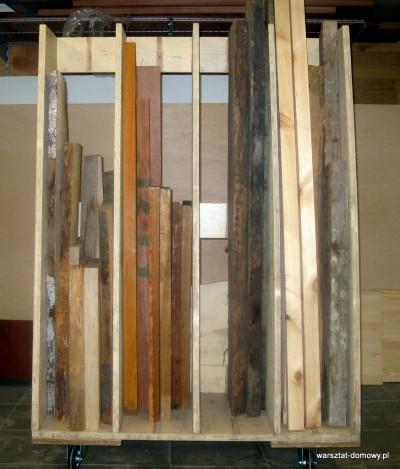 IMG 1121 400x469 Podręczny stojak na drewno