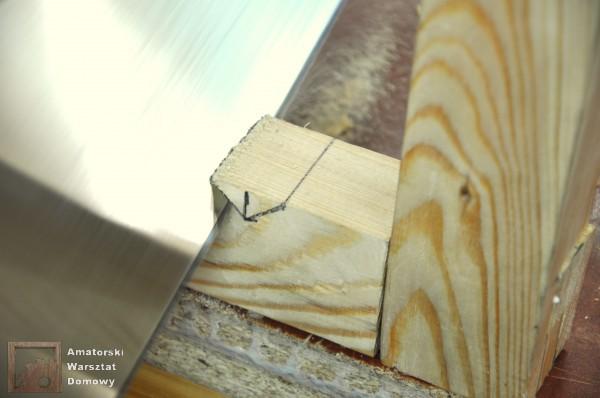 DSC 0094 600x398 Wieszak na opony, który nie odkształca opon