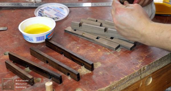 DSC 0094 600x322 Składana podstawka na świąteczny stół   pomysł na prezent